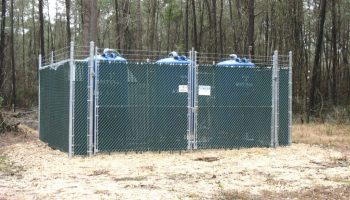 13-Acre Tract Groundwater Recovery System
