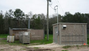 Source Area Groundwater Recovery System